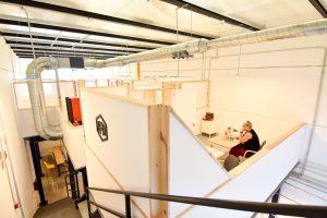 FabLab en Madrid - despacho makers